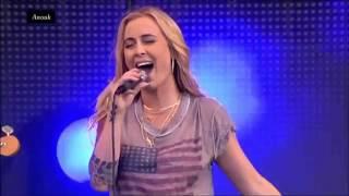 Gambar cover Anouk - Nobody's Wife Live Pinkpop 2009 (Legendado)