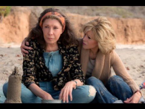 Grace And Frankie Season 1 Episode 13 Review & After Show   AfterBuzz TV