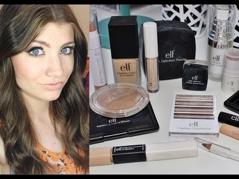 Is elf cosmetics a good brand