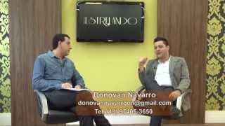 "ESTRELANDO: ""MUSICAL OSMAR NAVARRO"" C/ DONOVAN NAVARRO, CANTOR (93)"