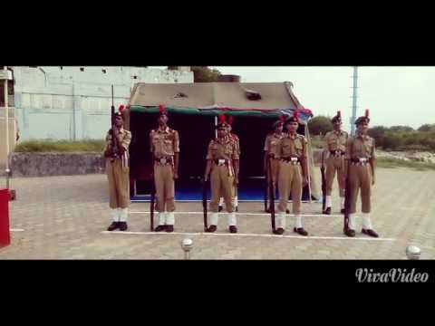 My ncc general salute 2017 #share #like #comment by hemant24offcial Instagram thumbnail