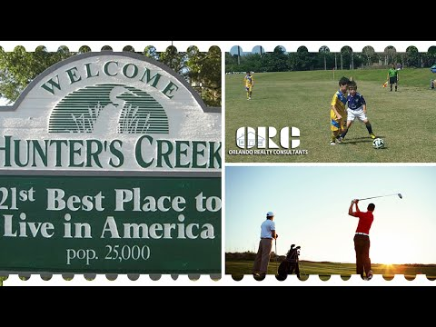 Hunters Creek Parks and Recreation | Hunters Creek Lifestyle
