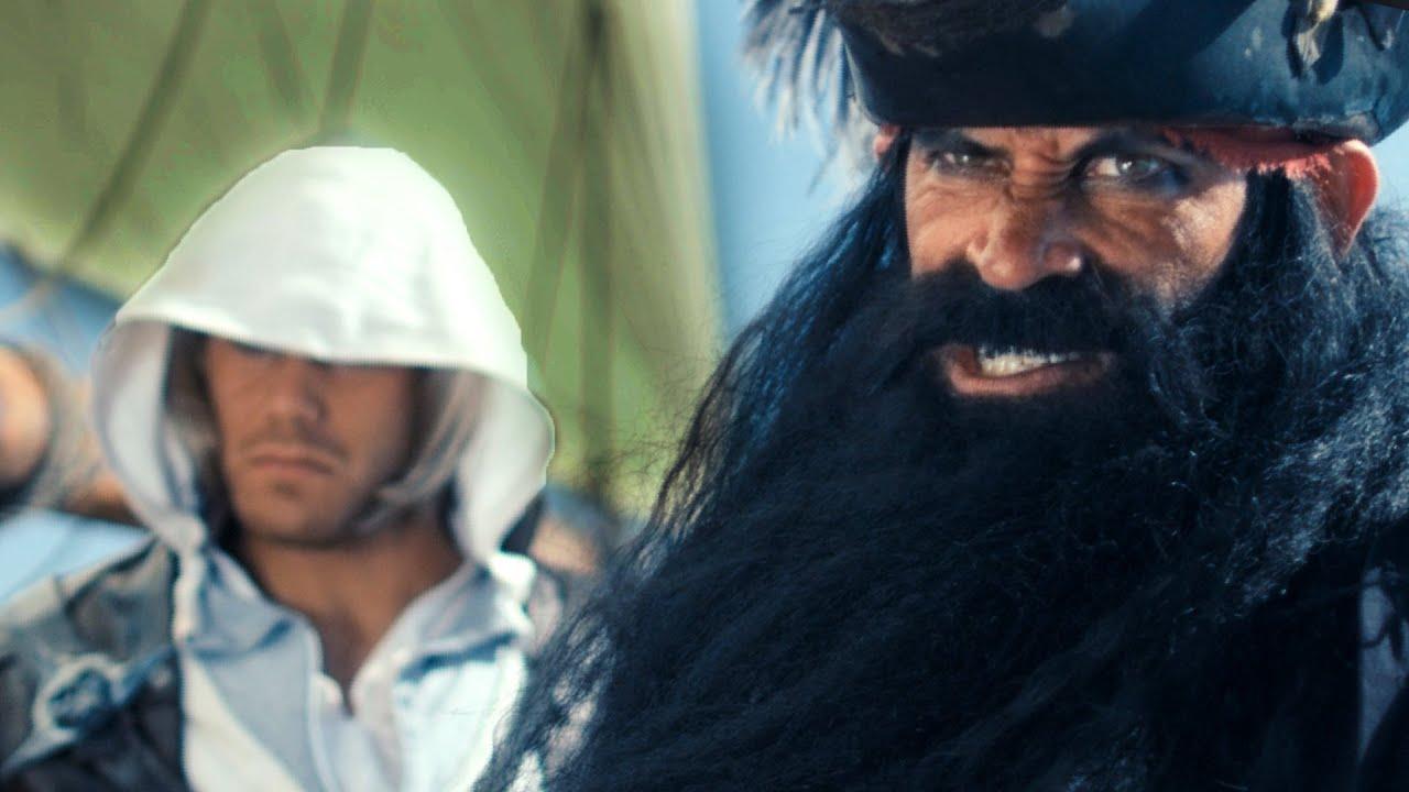 Download The Devil's Spear (Assassin's Creed 4: Black Flag)