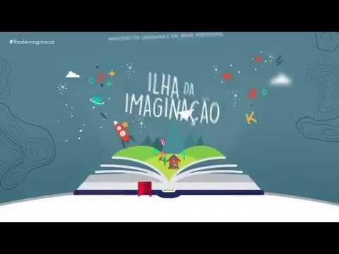 Projeto Ilha da Imaginação - SPIC