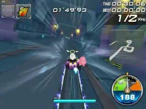 Speed D Rừng Rậm Ngủ Say 1