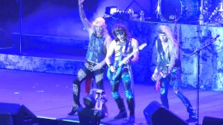 "Steel Panther - ""Community Property""- Wembley Arena 14/03/15"