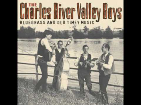 Charles River Valley Boys - Foggy Foggy Dew