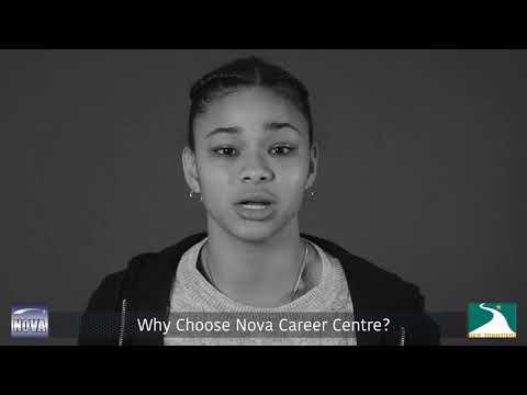 Why Choose NOVA Career Centre (Adult General Education)?