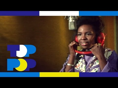 Gladys Knight & The Pips - Baby Don't Change Your Mind • TopPop