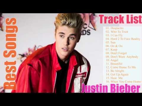 The Best Songs Of Justin Bieber Nonstop Playlist Justin Bieber Greatest Hits Full Album Youtube