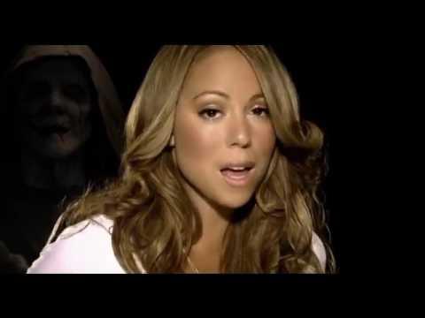 Mariah Carey summons the Bye Bye Man