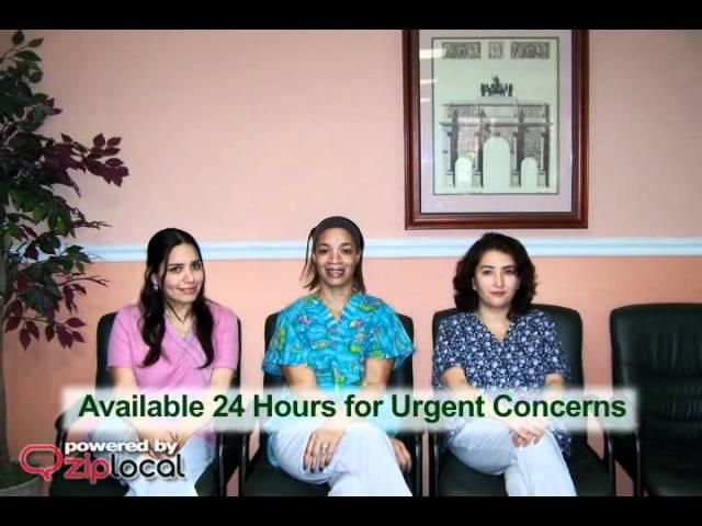 Elden Street Pediatrics - (703) 471-6996