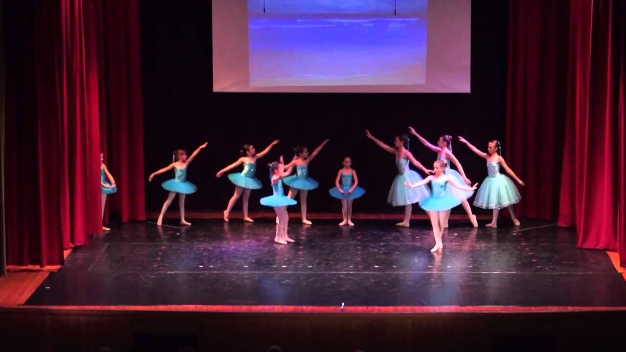 7742334f366 Σχολή Χορού Ρούλα Παπαδοπούλου Νέα Σμύρνη Παράσταση 2014 Μπαλέτο - YouTube