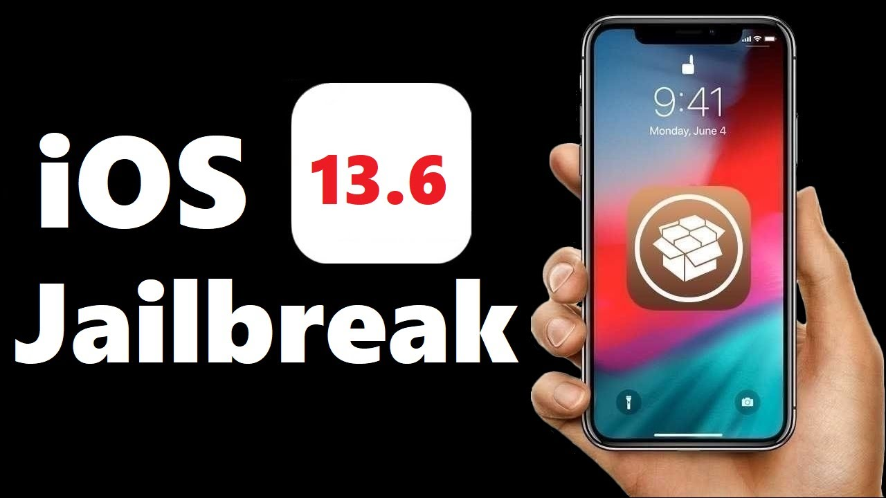 iOS 13.6 Jailbreak 📲 How to Jailbreak iOS 13.6 📱 Cydia iOS 13.6