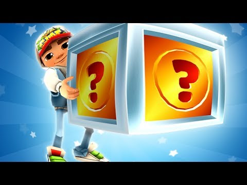 Subway Surfers Shanghai Android Gameplay #4