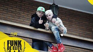 MC Jhey e MC Caique DS - Sem Ar (Videoclipe Oficial)