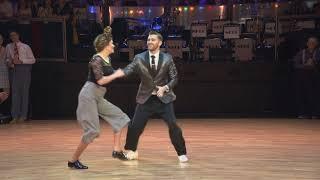 RTSF 2018 - Grzegorz & Agnieszka - The 5th