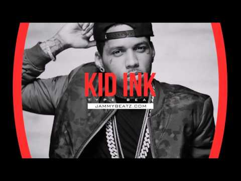 Kid Ink x Omarion x DJ Mustard Type Beat -