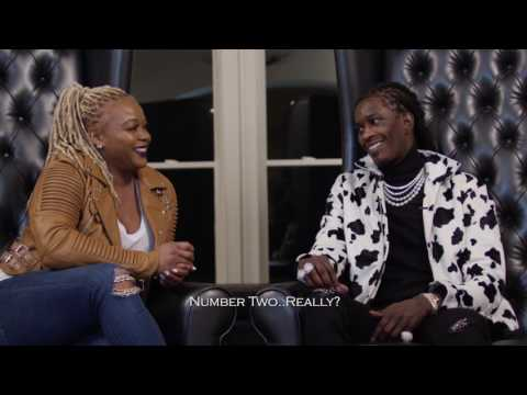 Talking Fashion with Young Thug: Closet Confessions with Claire Sulmers Sponsored by Rayar Jeans