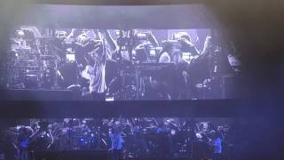 Incubus & Matt Shultz - Black Hole Sun (KROQ Weenie Roast 2017)