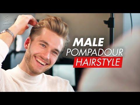 male-pompadour-undercut---men's-hairstyle-for-2019