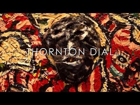 American Artistic Giant - Thornton Dial