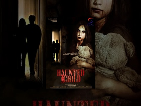 Haunted Child l (2016) Bollywood Horror...