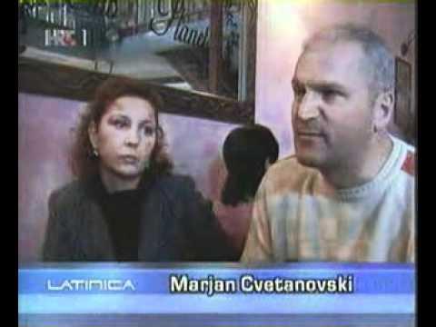 Tose Proeski - TV - HRT - Latinica (In Memoriam)