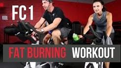 BG Move Fitness Challenge 1