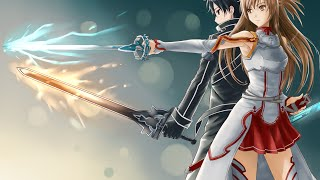 #1 Gameplay Español Sword Art Online Lost Song PS3 | SAO sub English | Introducción & Unboxing