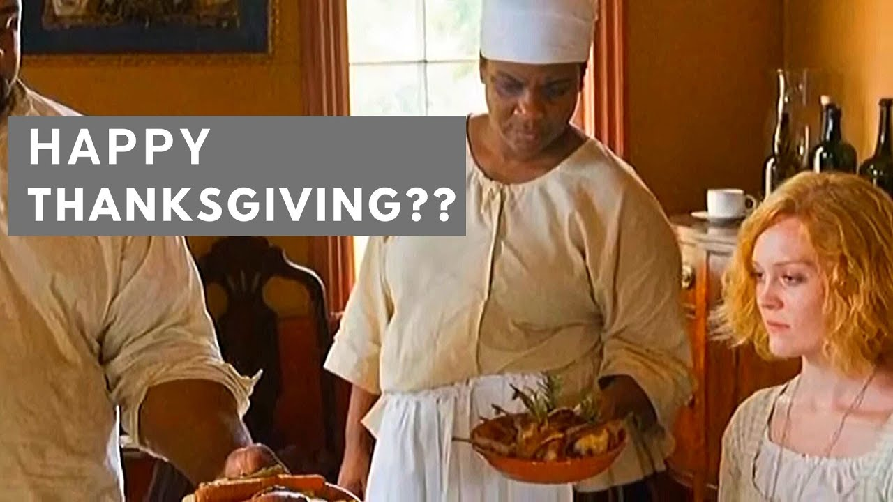 Thanksgiving - An American Horror Story - Its Much Worse Than You Think (Edited Version)
