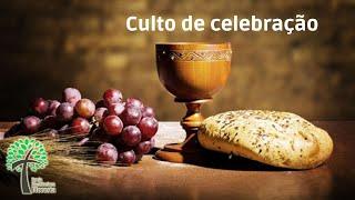 Culto de celebração  // 05 de setembro de 2021 // Igreja Presbiteriana Floresta - GV