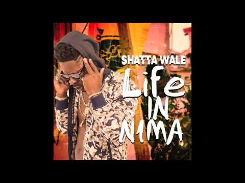 Shatta Wale - Life In Nima (Audio Slide)