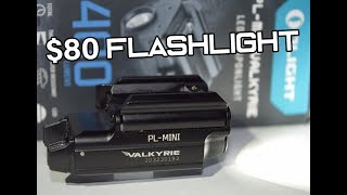 O Light PL Mini Valkyrie Unboxing and Overview!