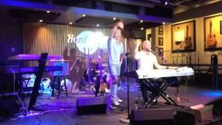 Chris Hatfield Live @ The Hard Rock Cafe 07/16/16