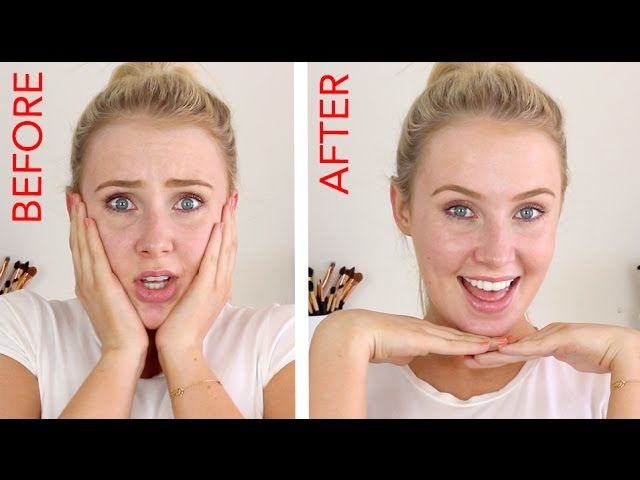 Makeup removal tips for women