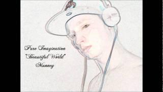 Beautiful World-Munney