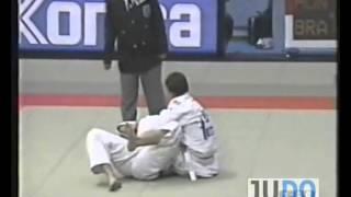 78kg Flavio De Vlhoa BRA   Istvan Gulyas HUN