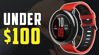 Top 5 Best Smartwatches Under $100 You Should Buy | Smart Watch 2019 / Видео