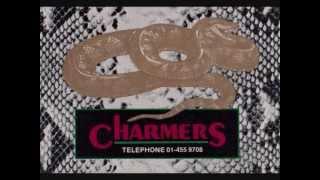 "LLOYD CHARMERS (R.I.P.) - DUB ROCK 12"" (CHARMERS) REGGAE"