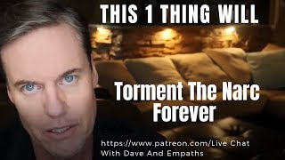 This Will Torment A Narcissist Forever (Narcissism Toxic Relationships Coach - Covert Relationship)