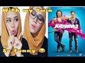 Judwaa 2 Official Trailer | Varun Dhawan | Jacqueline | Taapsee | Reaction indonesia | Ocha
