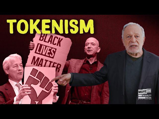 If Black Lives Matter, then Billionaires Shouldn't Exist | Robert Reich