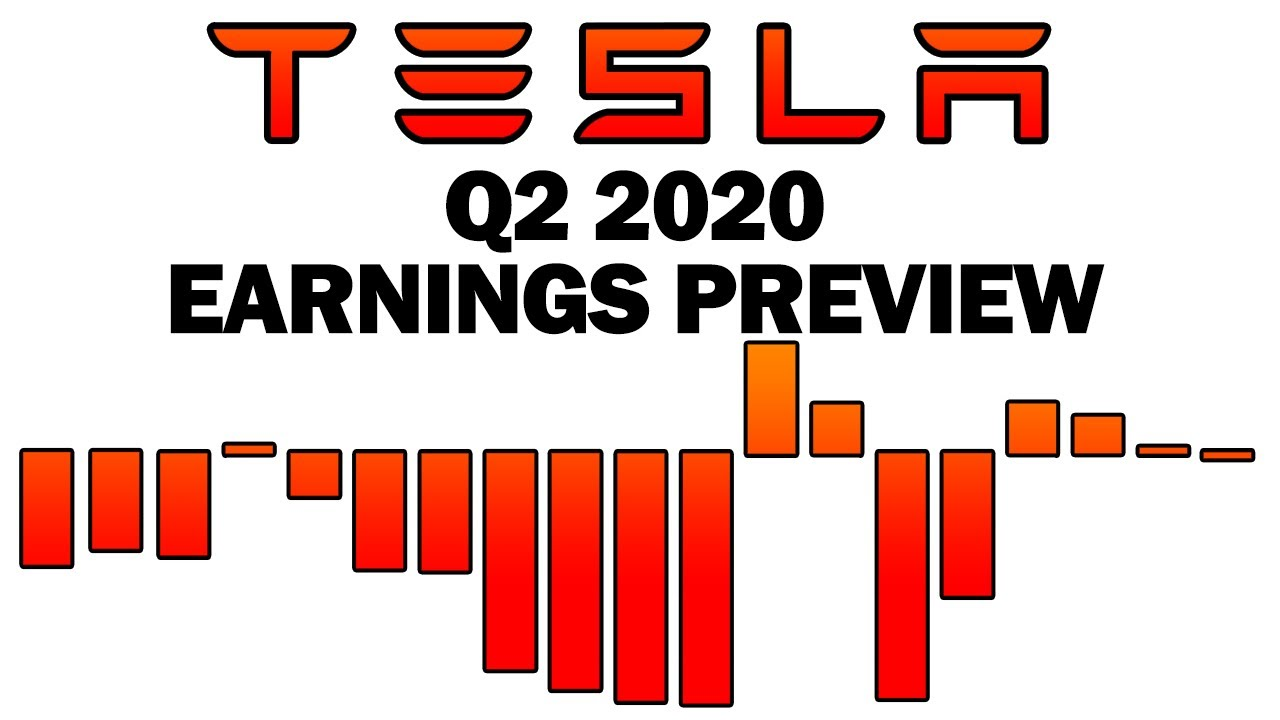 Tesla Q2 2020 Earnings Preview - Tesla Gets a PE Ratio