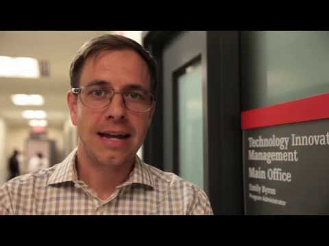 Carleton's Technology Innovation Management Program