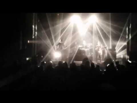Pete Ross & The Sapphire - Sleep Child (Salle De La Cité, Rennes, 18 04 15)