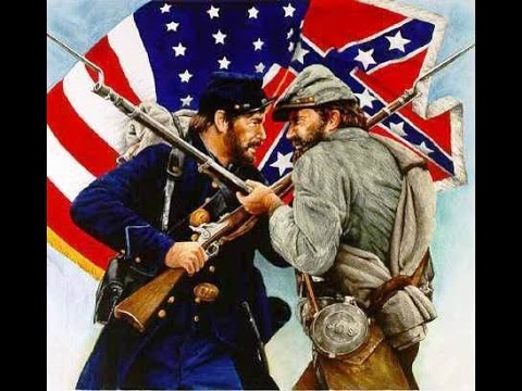 The Real Reason for the Civil War {War Between the States}