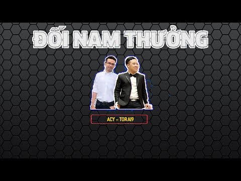 ĐỐI NAM THƯỞNG - Acy x Torai9 | Diss GVR | 2013 | Video Lyrics