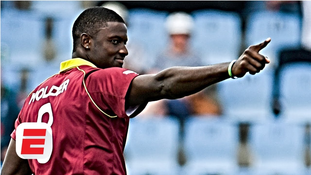 I'm fortunate and blessed to do something I love - Jason Holder | ESPNcricinfo