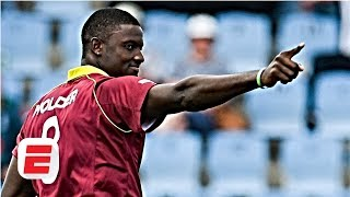 I'm fortunate and blessed to do something I love - Jason Holder   ESPNcricinfo